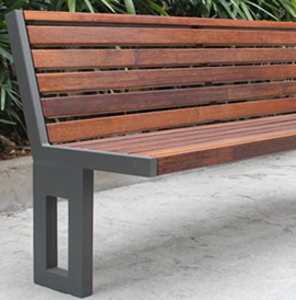 Model BN 2017-B, Backed Bench and Model BN 2017-BL, Backless Bench