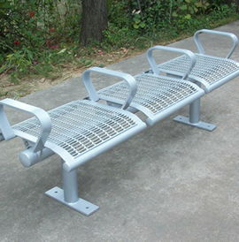 Rambas, RMBLB, Backless Bench