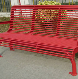 Retropolitan, RTBB and RTBLB, Benches