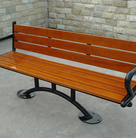 Soleil™, SLBB™ and SLBLB™ Series, Bench