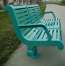 Stadios™, SDBB™ and SDBLB™ Series, Steel Bench