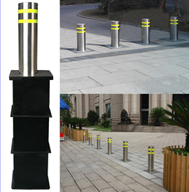 Bollards - Model Number: BD 5008